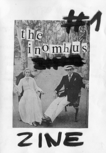 the-inomhus-zine-1-okładka